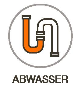 Icon Abwasser