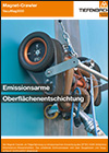 Broschüre HDW Magnetcrawler